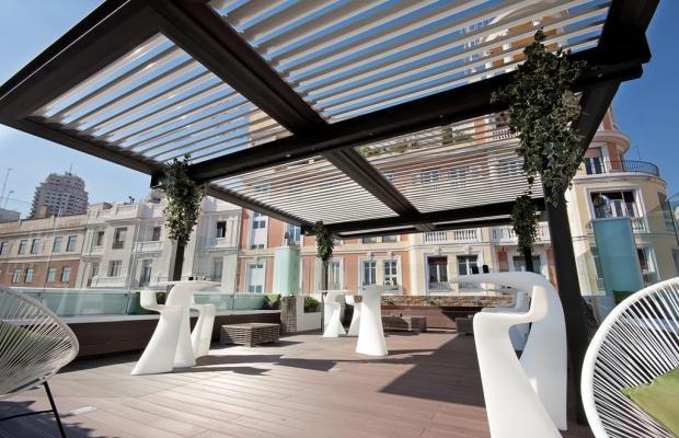 фотографии отеля Best Western Hotel Mayorazgo (ex. Mayorazgo) изображение №3