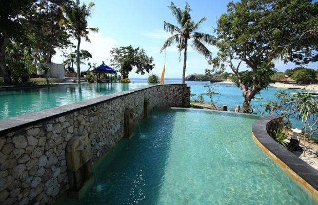 фотографии отеля Sadeg Lembongan (ex. Nusa Lembongan) изображение №15