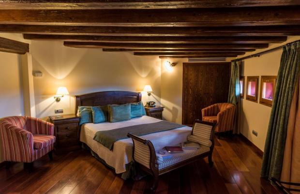 фото отеля Villa Retiro изображение №9