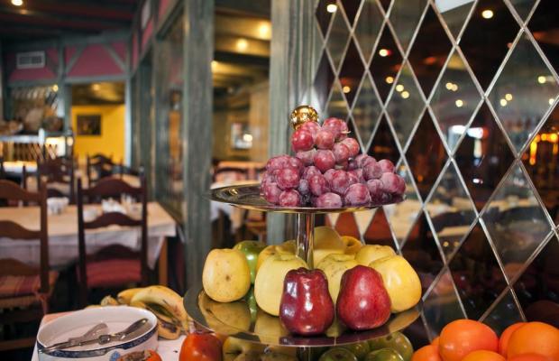 фото отеля Ziryab изображение №17