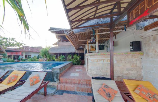 фотографии отеля Ketut Losmen Bungalows изображение №11