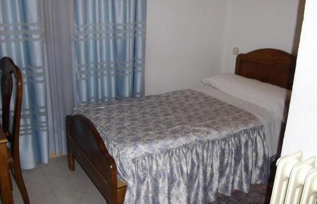 фотографии отеля Hostal Rivera изображение №7