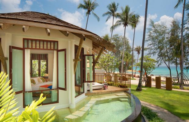 фото отеля Cham's House Koh Kood изображение №9