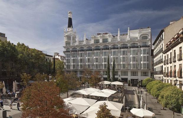 фотографии ME Madrid Reina Victoria изображение №24