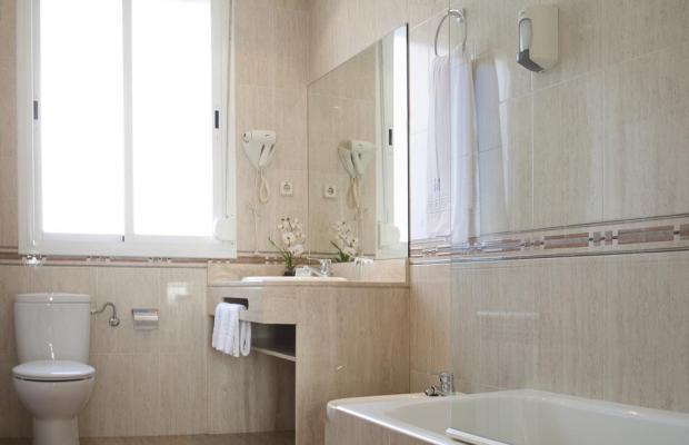 фотографии отеля Mediodia изображение №35