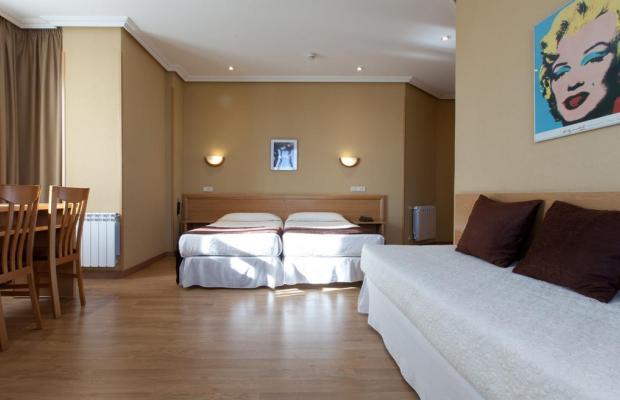фотографии отеля Mediodia изображение №19