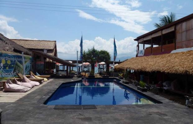 фото Dream Divers Resort изображение №2
