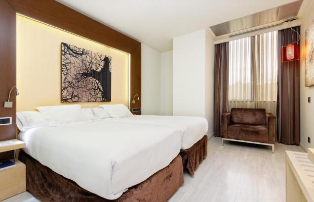 фотографии отеля Melia Avenida America изображение №23