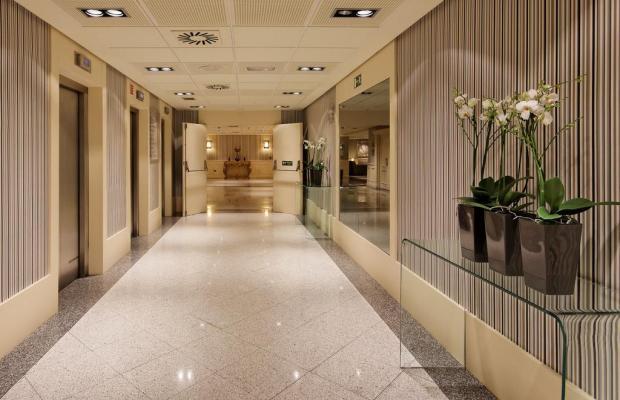 фото отеля Melia Avenida America изображение №17