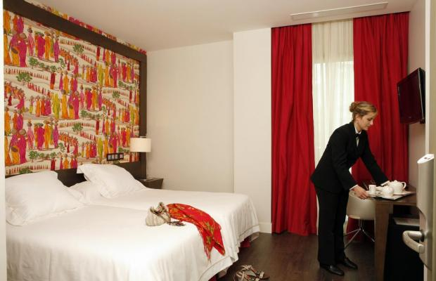 фото Hotel Santo Domingo - Madrid изображение №34