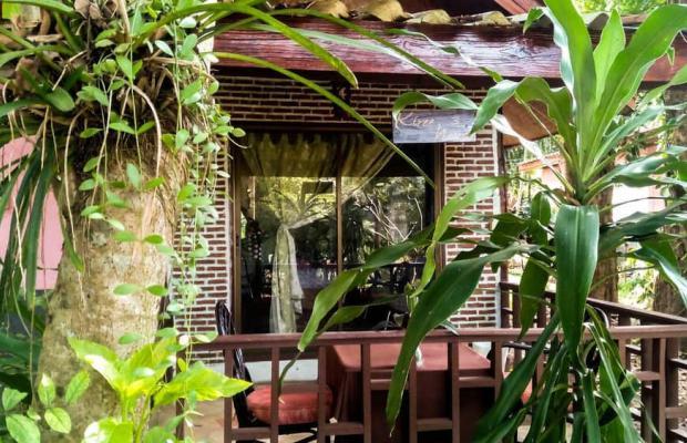 фото отеля Buritara Resort & Spa Kanchanaburi изображение №33