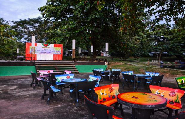 фотографии отеля Buritara Resort & Spa Kanchanaburi изображение №27
