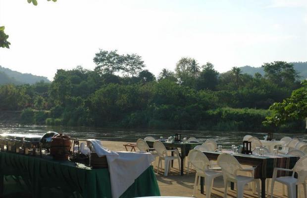 фото Buritara Resort & Spa Kanchanaburi изображение №26
