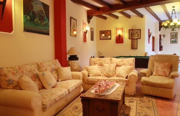 фотографии отеля El Curro изображение №27