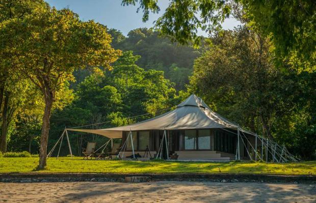 фотографии отеля Amanwana изображение №19