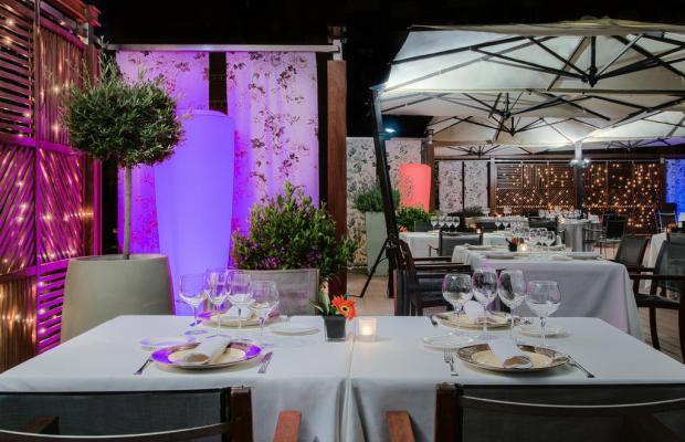 фотографии отеля Eurostars Suites Mirasierra (ex. Sheraton Madrid Mirasierra Hotel & Spa) изображение №47