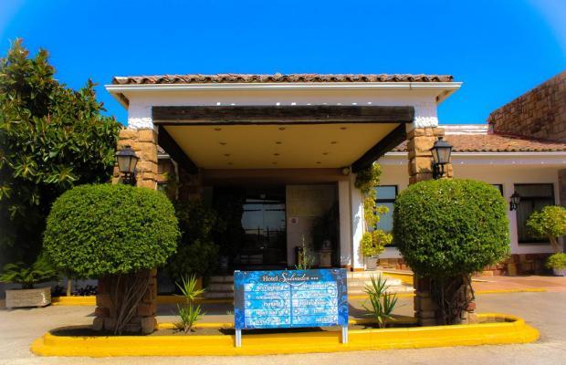 фото отеля Salvador изображение №9