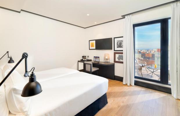 фото отеля H10 Puerta de Alcala (ex. Hotel NH Madrid Puerta de Alcala) изображение №5