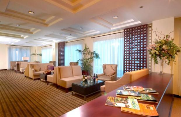 фотографии отеля Hotel Gran Puri Manado изображение №19