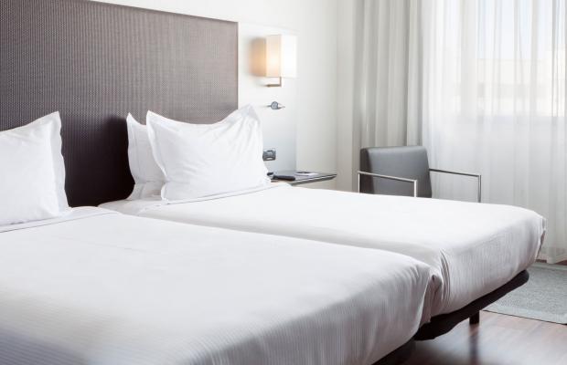 фотографии отеля AC Hotel San Sebastian de los Reyes изображение №47