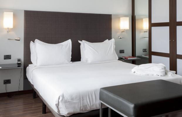 фото отеля AC Hotel San Sebastian de los Reyes изображение №17