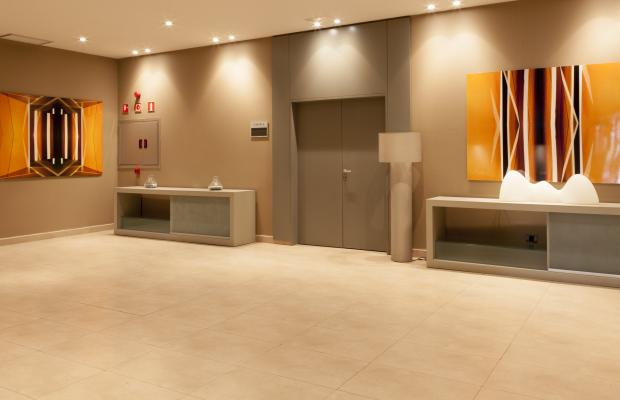 фото AC Hotel San Sebastian de los Reyes изображение №6