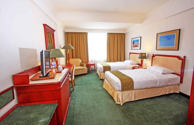 фотографии отеля Aryaduta Makassar изображение №27