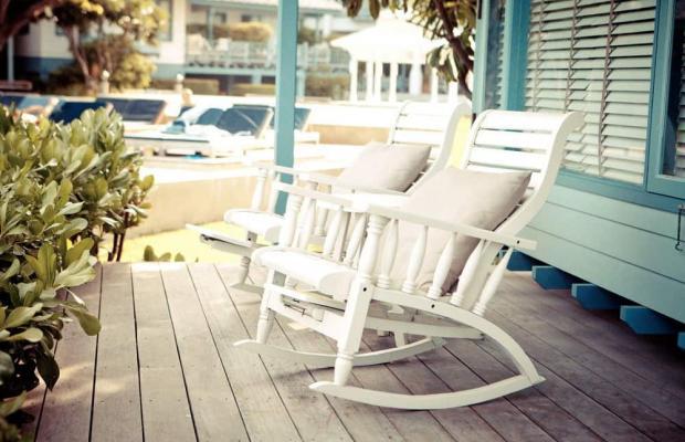 фото Devasom Hua Hin Resort изображение №30