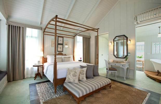 фотографии Devasom Hua Hin Resort изображение №16