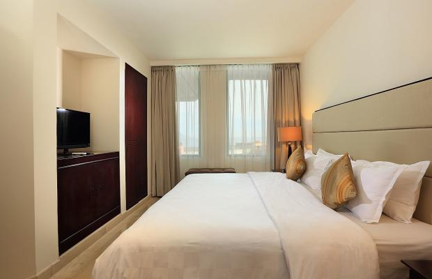 фотографии отеля Aryaduta Manado (ex. The Ritzy Hotel Manado) изображение №23
