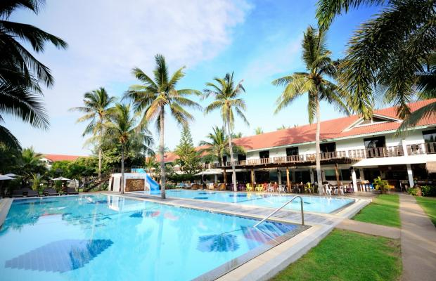 фото отеля Dolphin Bay Resort изображение №1