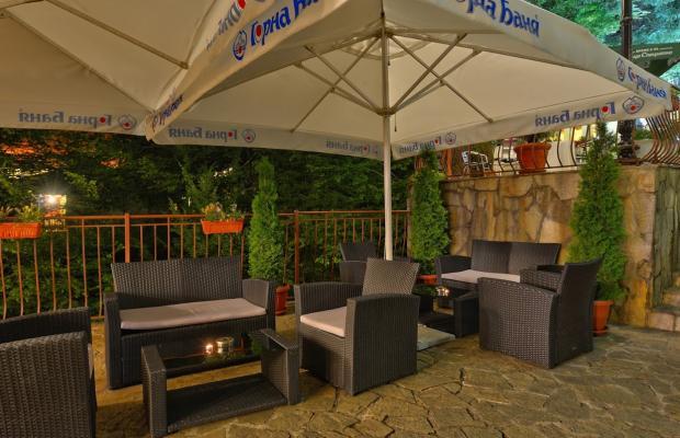 фото отеля Balkan (Балкан) изображение №37