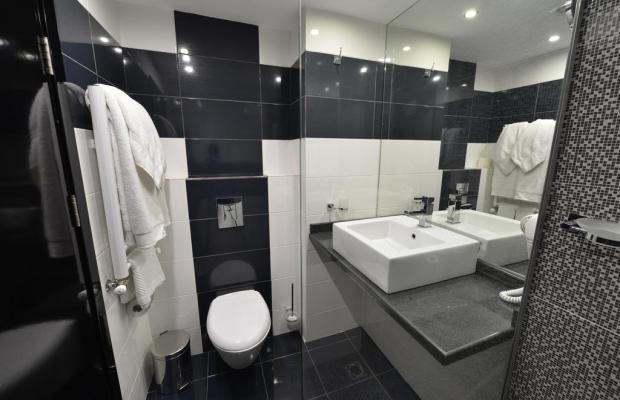 фото Shoumen Grand Hotel (Шумен Гранд Отель) изображение №18
