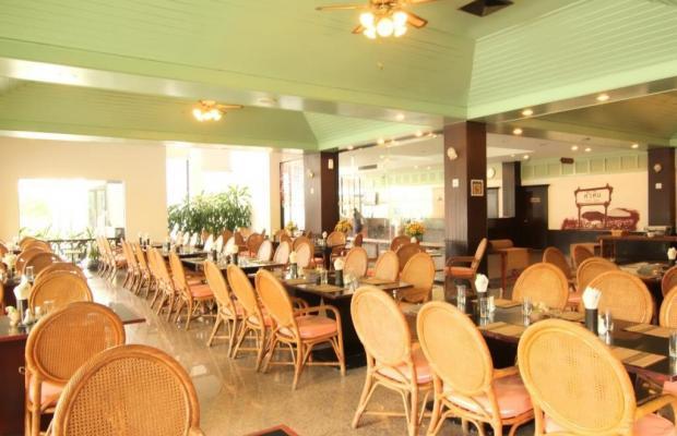 фото Hua Hin Grand Hotel & Plaza изображение №26
