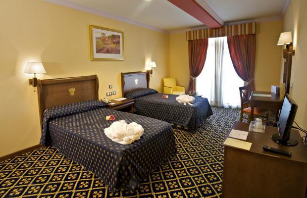 фотографии отеля Agora Juan de Austria изображение №15