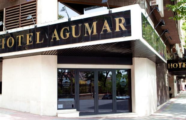 фото Hotel Santos Agumar изображение №2