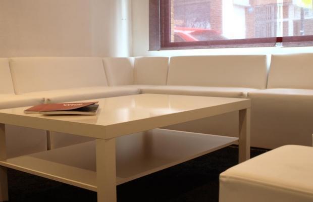 фото Stylish City Aparthotel (ex. A&H Suites Internacional) изображение №14