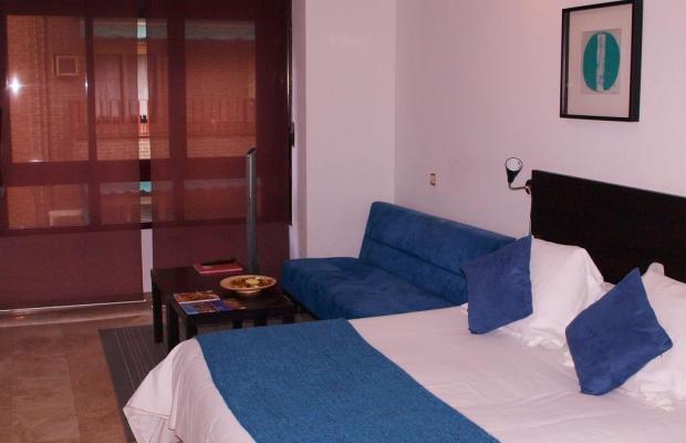 фото Stylish City Aparthotel (ex. A&H Suites Internacional) изображение №2