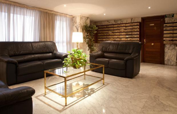фотографии Apartamentos Goya 75 изображение №32
