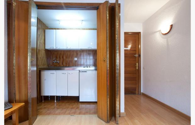 фото отеля Apartamentos Goya 75 изображение №17