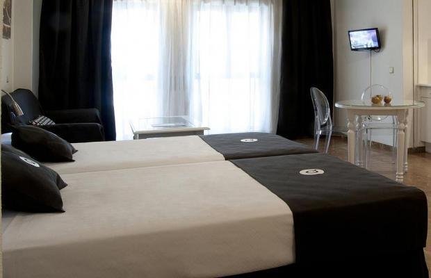 фотографии отеля Aparthotel Quo Eraso изображение №3