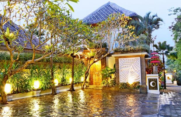 фото отеля Moon Villas (ех. Labha Villa) изображение №1