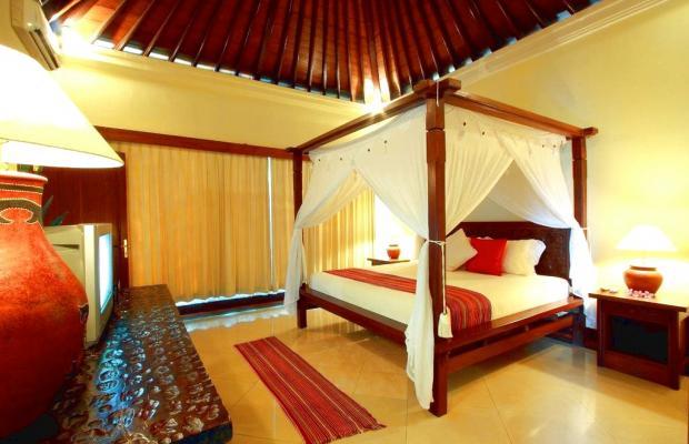 фотографии Villa Sayang Boutique Hotel & Spa изображение №20