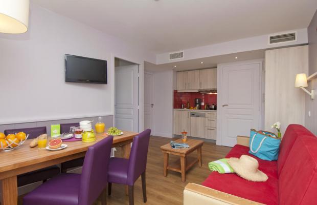 фотографии отеля Pierre & Vacances Premium Haguna изображение №11