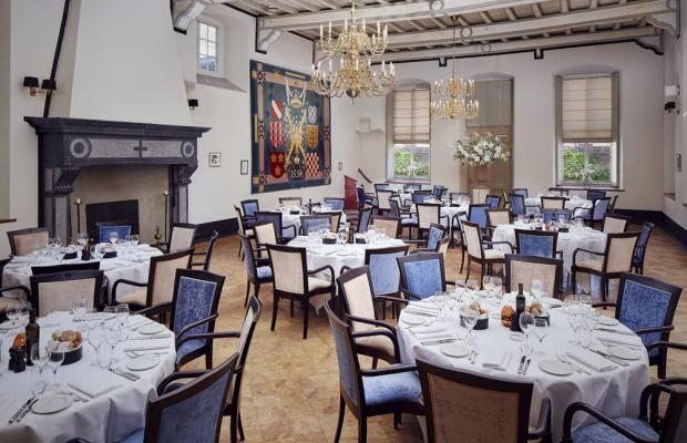 фотографии Grand Hotel Karel V изображение №4
