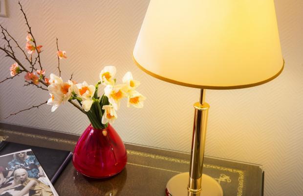 фото отеля Lord Byron изображение №21