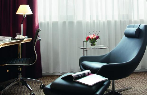 фотографии Movenpick Hotel Den Haag - Voorburg изображение №16