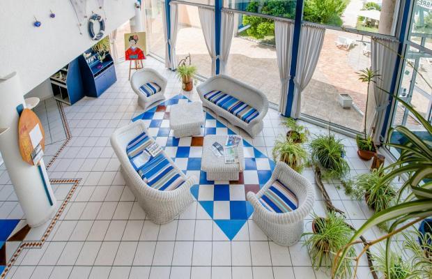 фото отеля Hotel Residence l'Oceane изображение №21