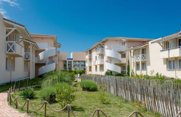 фотографии отеля Hotel Residence l'Oceane изображение №11