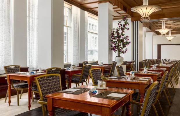 фотографии NH Atlanta Rotterdam Hotel изображение №12